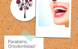 Dia do Ortodontista - Odontologia Portal dos Ipês
