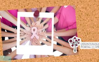 Outubro Rosa - Odontologia Portal dos Ipês
